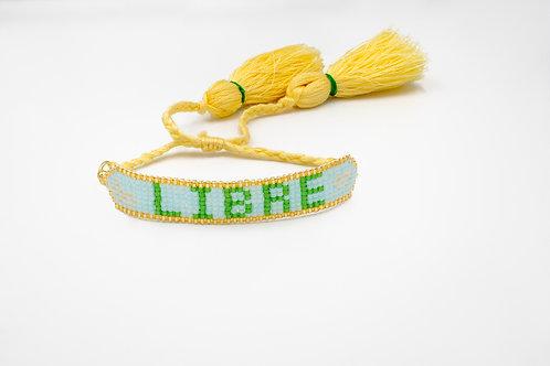 """""""LIBRE"""" Bracelet"""
