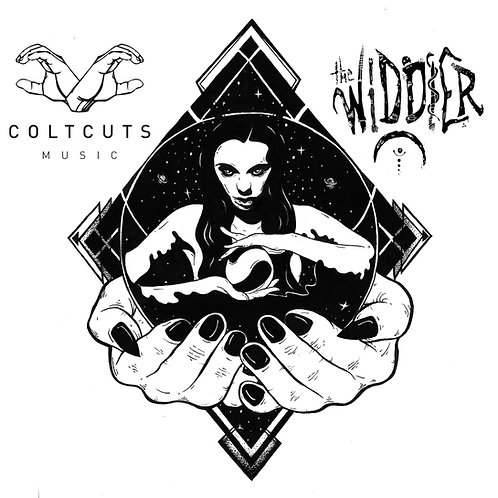 ColtCuts x The Widdler - Ride Out (WAV FILE)