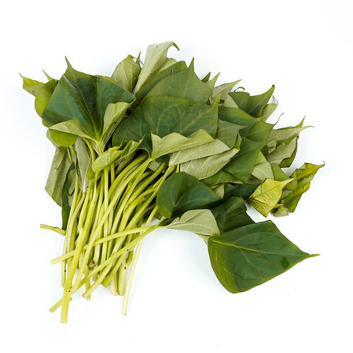 Camote Leaves