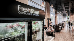 THE ORGANIC AND NATURAL STORE