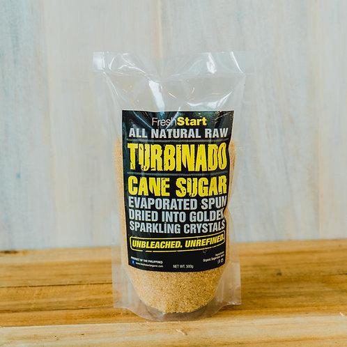 All Natural Raw Turbinado Sugar