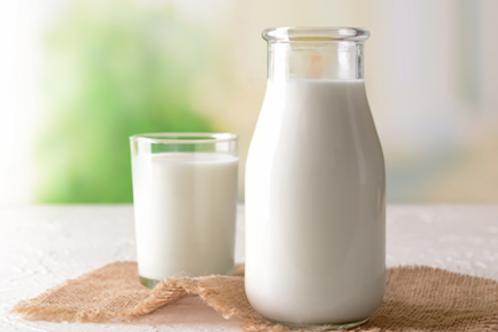 Fresh Cows Milk