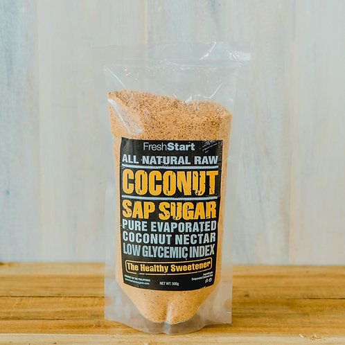 All Natural Raw Sugar