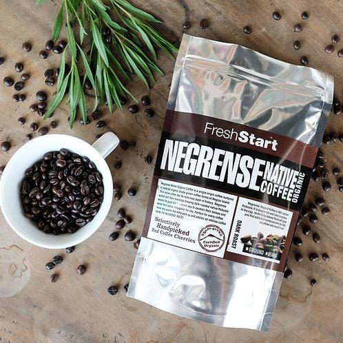 Negrense Native Organic Coffee