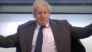 Select Committee asks Johnson to step down after obscure 18th-century parliamentary rule emerges