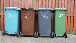 Tesco to launch three for the price of two refuse collections