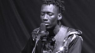 Saint-Louis : Tex, un jeune artiste de Guet-Ndar sur la scène