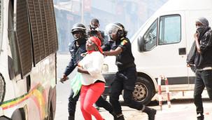 Manifestations à Saint-Louis du Sénégal: 31 personnes sous mandat de dépôt, le ministre attendu