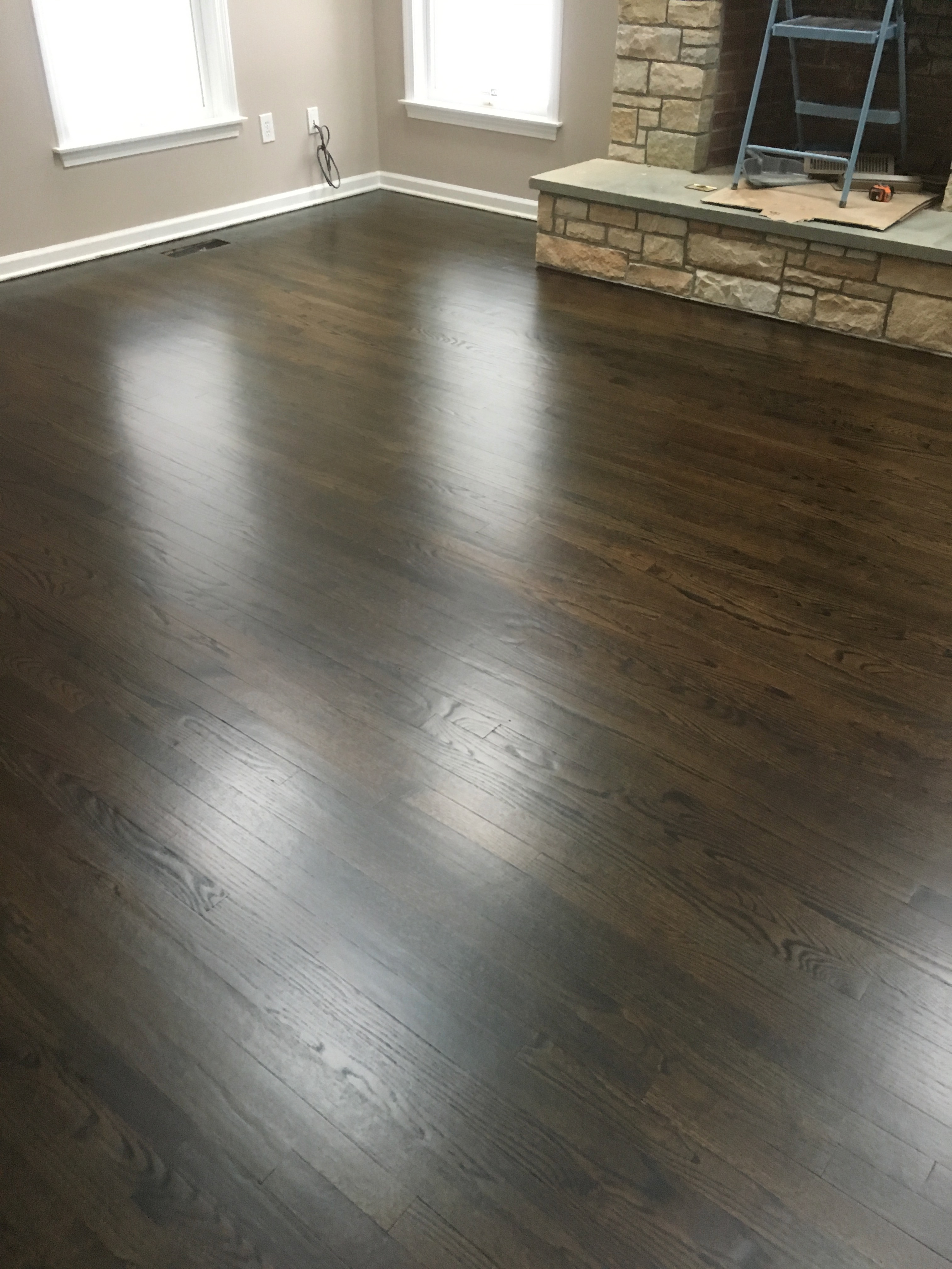 Hardwood Flooring Company Past Projects 2