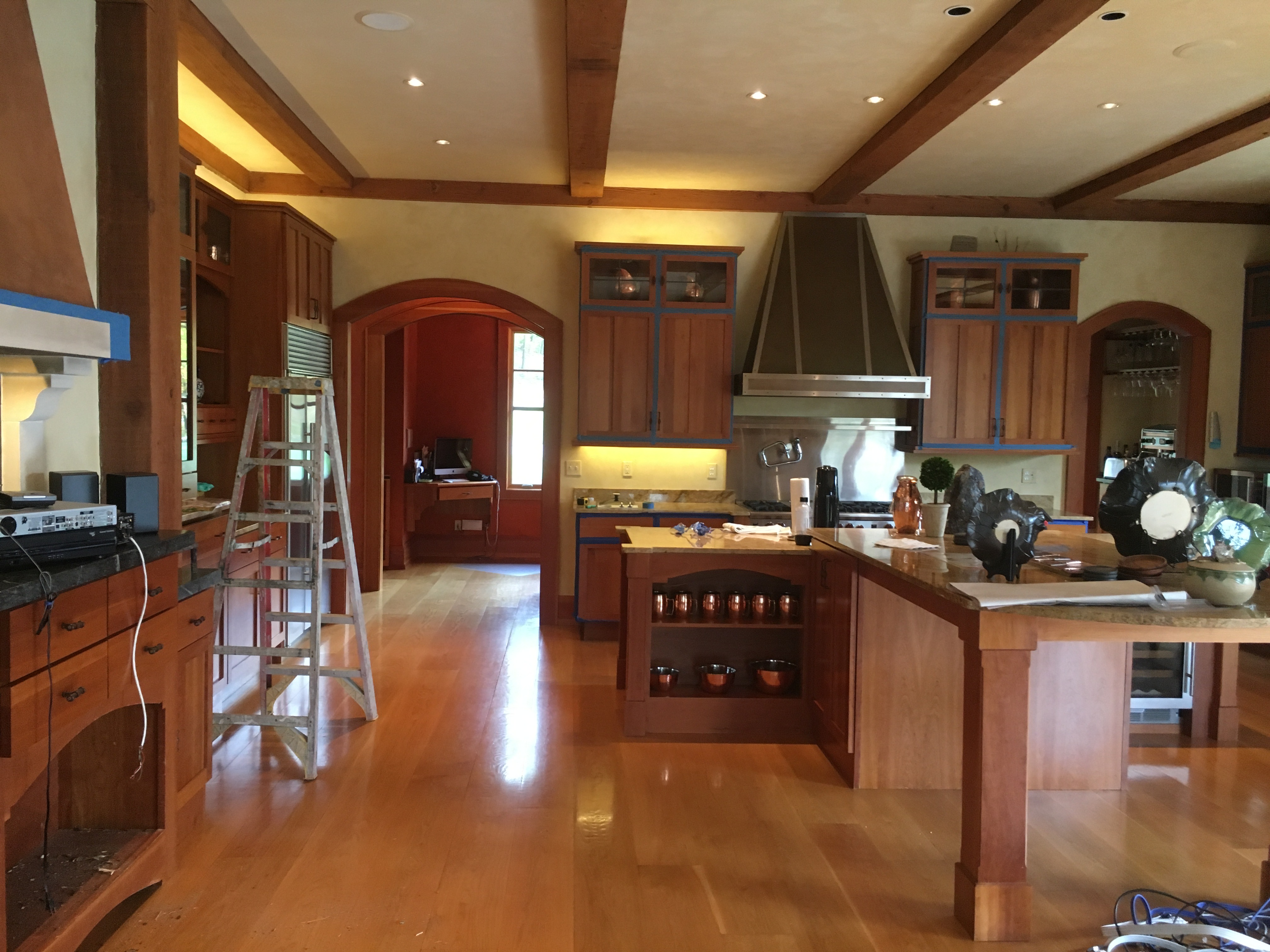 Hardwood Flooring Company CT Past Projects 1