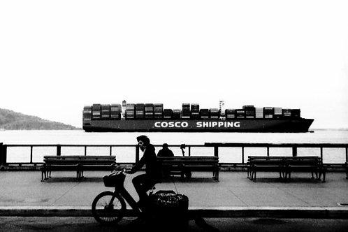 Move/Ship