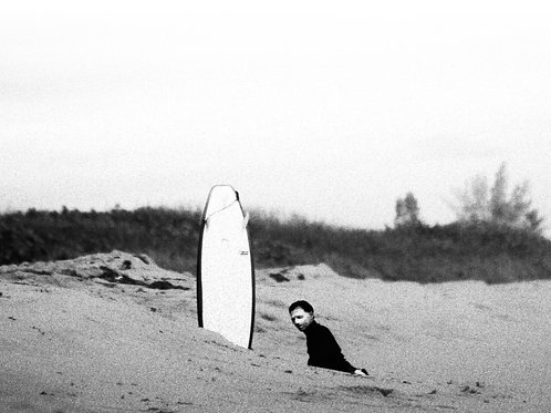 The Surfing Dead