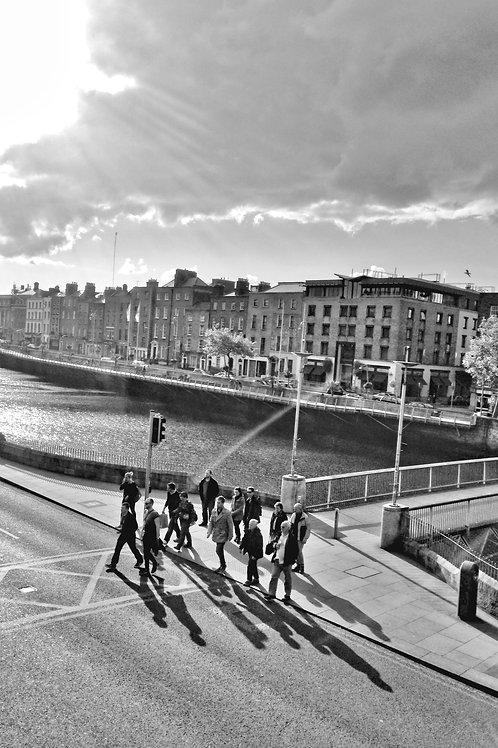 Crossing Quay
