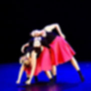 Loved dancing the piece of _lucianodinat