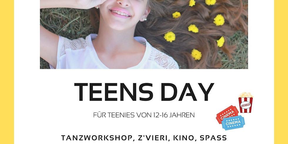 Teens Day