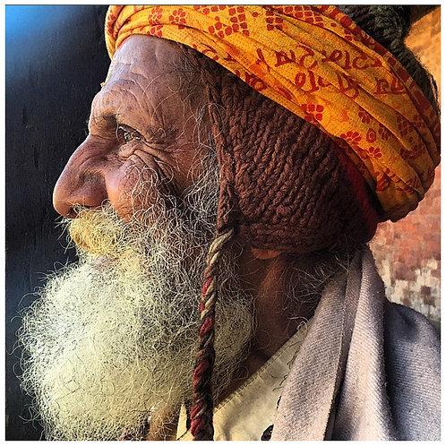 Varanassi Man