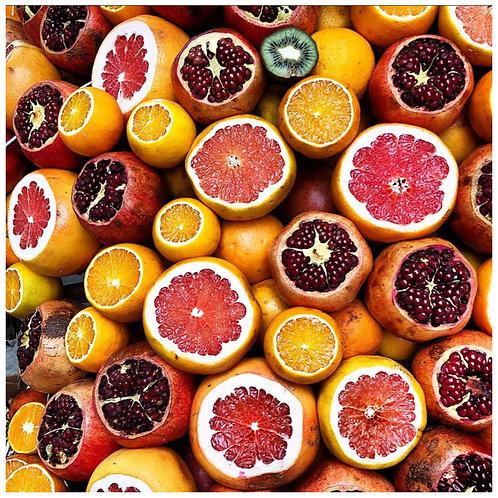 Fruits of Turkey