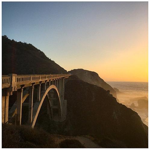 Highway 1 Bridge