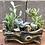 Thumbnail: Medium Ceramic Log