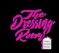 The Dressing Room Transparent Logo_edite