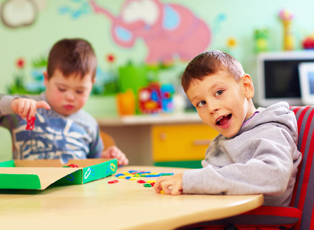 How Your Child With Special Needs Can Benefit from Daycare