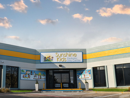 Sunshine Kids Pediatric Can Bring a Little Sunshine to Your Medical Special Needs Family
