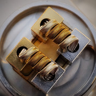 Handsmade Alien Coils