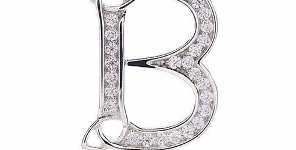 CELTIC INITIAL ''B''