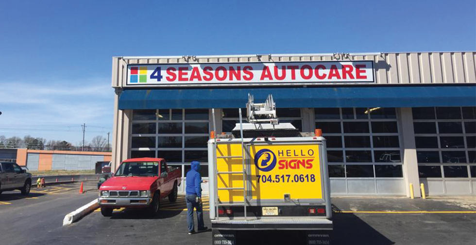 4-seasons-auto-care-sign-installation--h