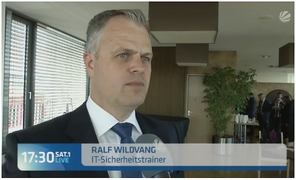 Ralf Wildvang im Interview