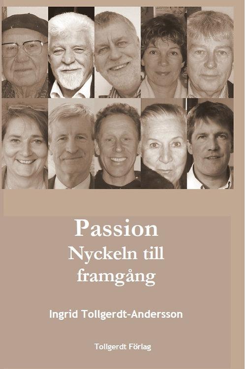 Passion Nyckeln till Framgång