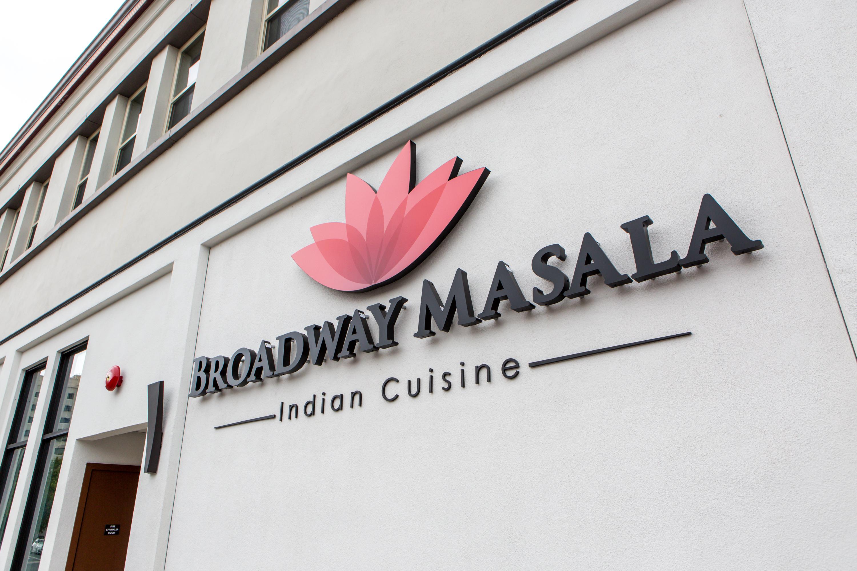 Broadway Masala