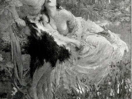 Echoistka, idealna żona dla Narcyza