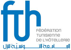 Logo de la Fédération Tunisienne de l'Hôtellerie