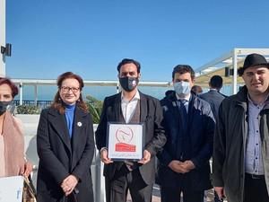 Le label Qualité Tourisme Tunisie honore un membre de la FTH