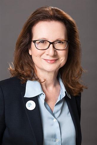 Dora Milad Présidente FTH