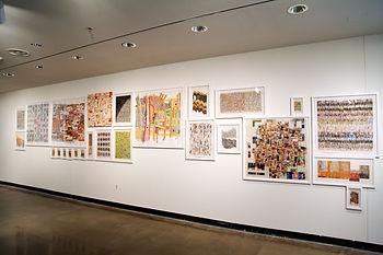 Angela Esteve Exhibition