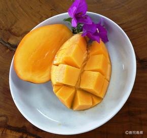 ③マンゴー(カット)