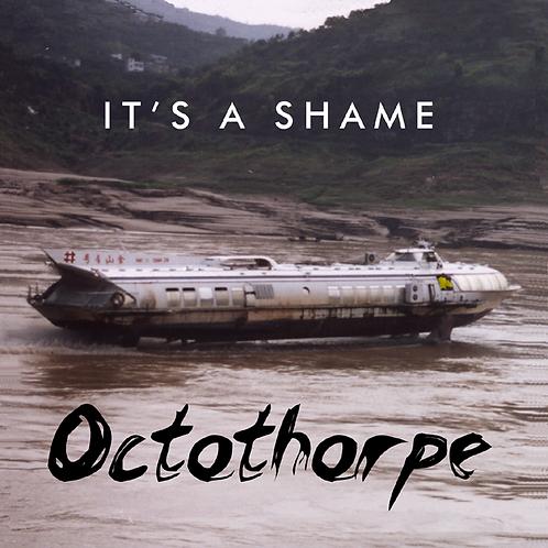 It's A Shame