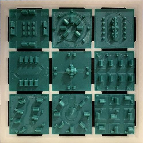 Mini Gridlock: Subdivision