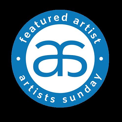 Artists Sunday Featured Artist