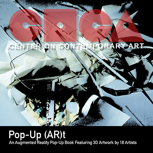 Pop-Up (AR)t: Augmented Reality