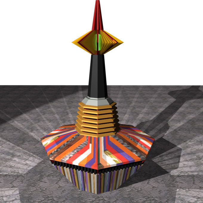 Tower Proposal