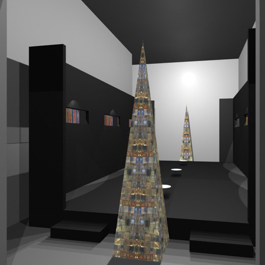 Exhibition Proposal