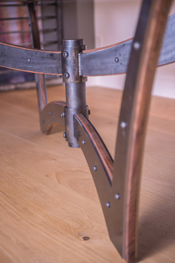 Custom Table: Detail