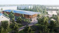 2020 Sillamäe Elementary School