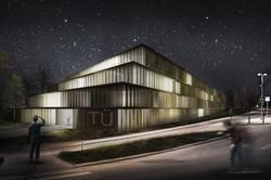 2016 IT center in Tartu