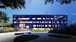 2019 Jõhvi Elementary School
