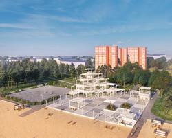 2020 Stroomi Beachhouse