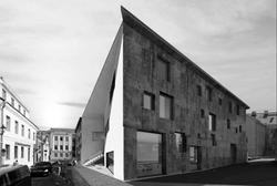 2016 Contriber office building in Tartu